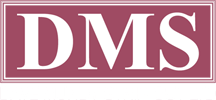 DMS Strip Out Logo