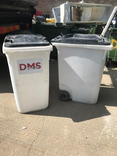 DMS Strip Outs service in London